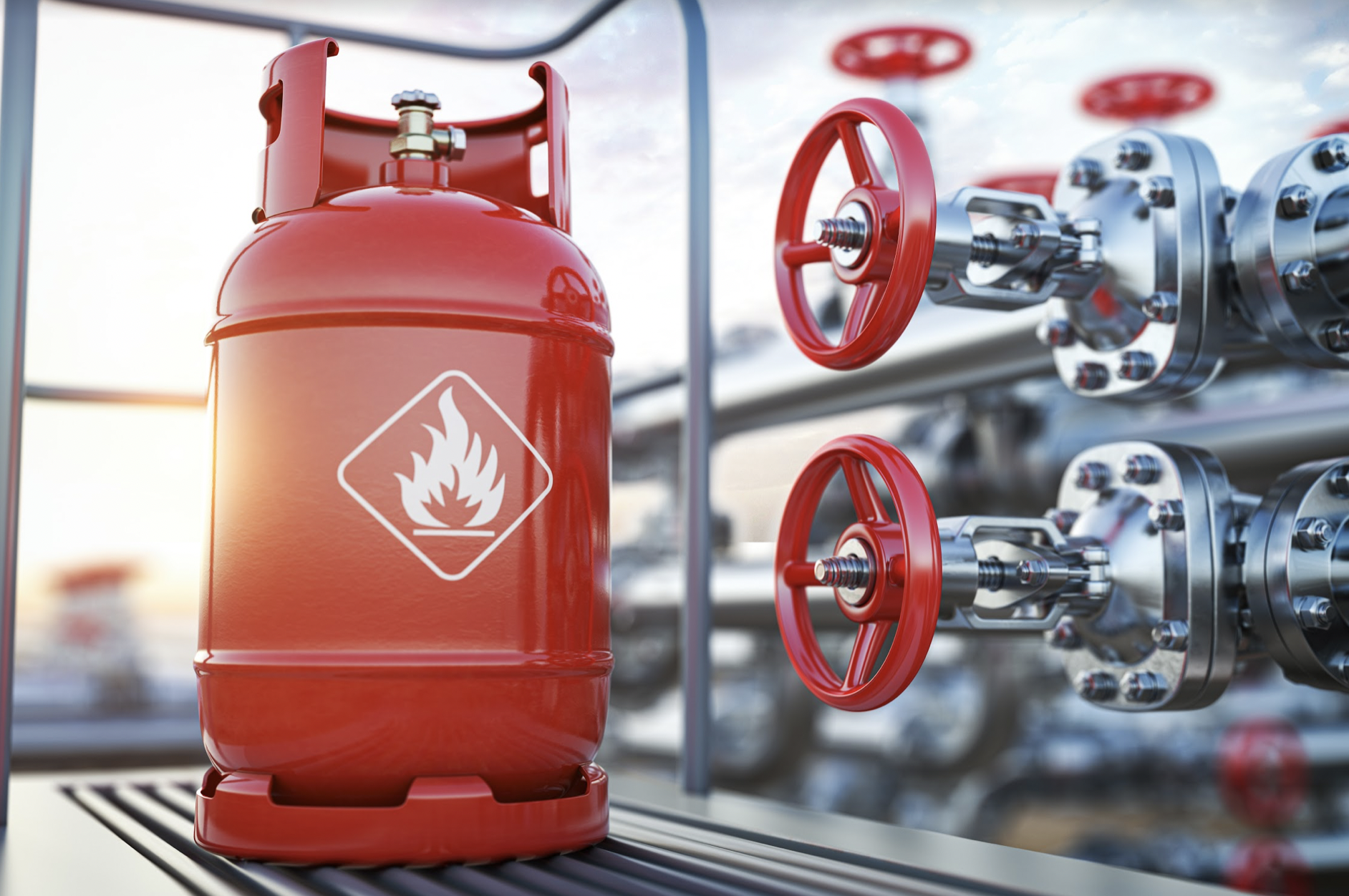 bulk fuel supplier safety