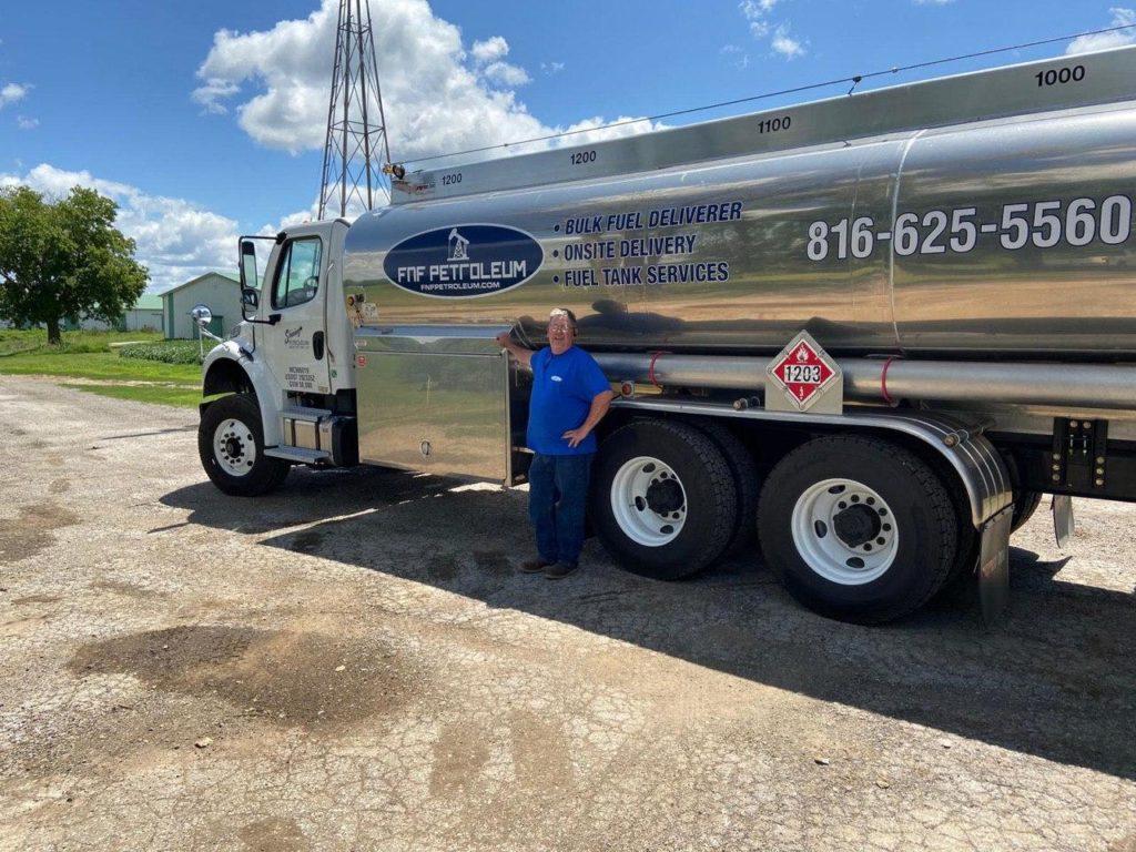 Missouri Fuel Supplier